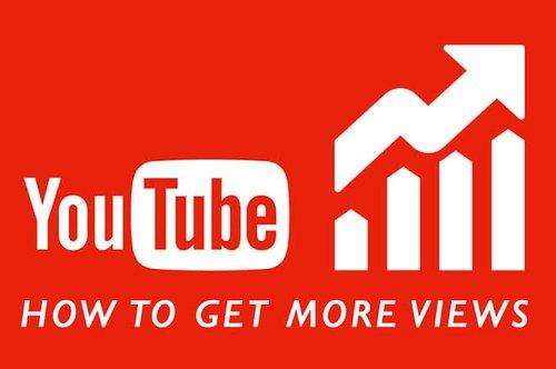 real views YouTube