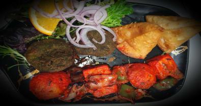 Vegetarian Food Near Me